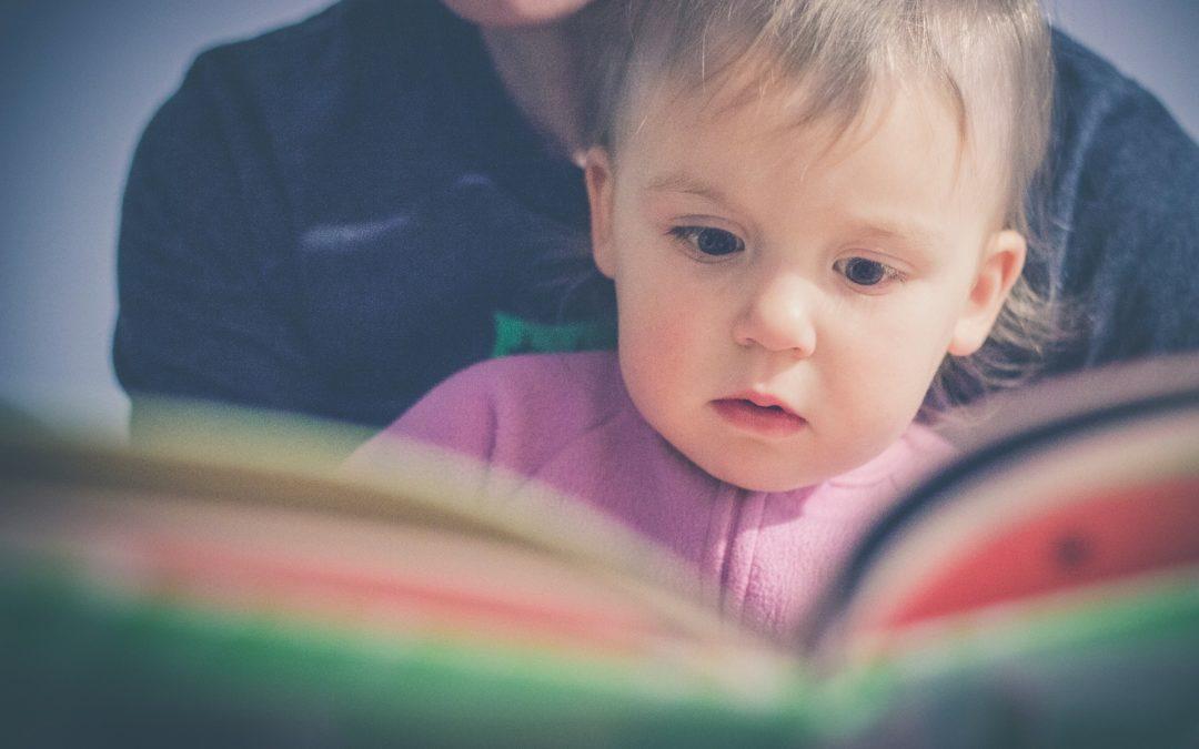 Po co uczyć dziecko czytać?